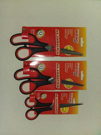 Ножницы офисные Weibo Scissers 16 см , фото 2