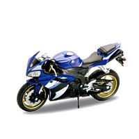 Игрушка модель мотоцикла 1:18 Yamaha YZF-R1, фото 1