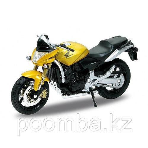 Игрушечная модель мотоцикла Honda Hornet, 1:18