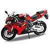 Игрушка модель мотоцикла 1:18 Honda CBR1000RR