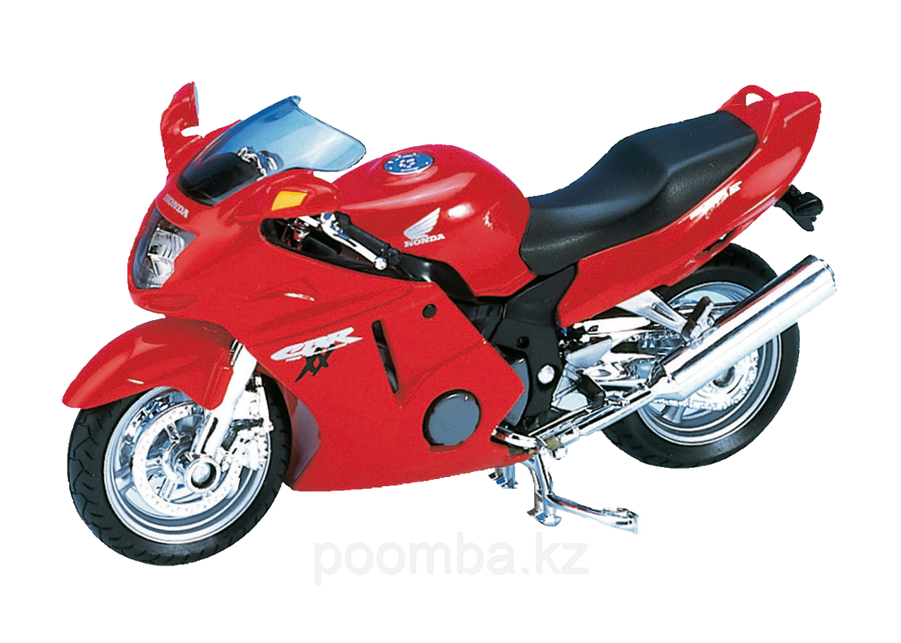 Мотоцикл Honda CBR1100XX, 1:18