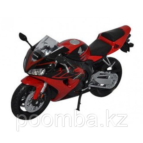 Модель мотоцикла Honda CBR1000RR, 1:18 - фото 4