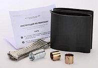 Комплекты заземления для кабелей с проволочной броней - КМПБ (КВТ)