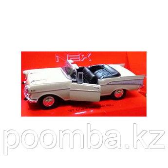 Коллекционная модель Chevrolet Bel Air 1957, 1:34-39
