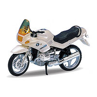 Игрушка модель мотоцикла 1:18 BMW R1100RS
