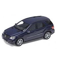 Игрушка модель машины 1:18 Mercedes-Benz ML350, фото 1