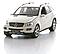 Игрушка модель машины 1:18 Mercedes-Benz ML350, фото 5