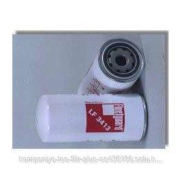 Масляный фильтр Fleetguard LF3413