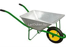 Садовая тачка грузоподъемность 120 кг PALISAD 68910 (002)