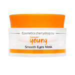 Forever Young Eye Smooth Mask Маска для разглаживания кожи вокруг глаз