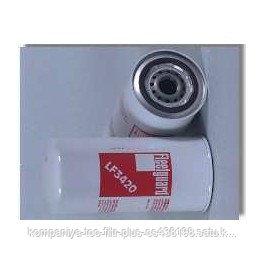 Масляный фильтр Fleetguard LF3420