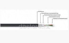 Сигнальный кабель DMX