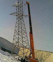 Монтаж трансформаторных подстанций, фото 1