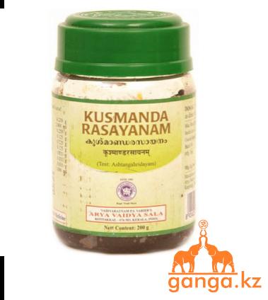 Кушманда расаяна (Kusmanda rasayanam ARYA VAIDYA SALA), 200 грамм