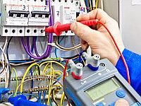 Обслуживание электрооборудования, фото 1