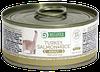 Влажный корм для кошек после стерилизации Nature's Protection Neutered Turkey, Salmon & Rice индейка, лосось