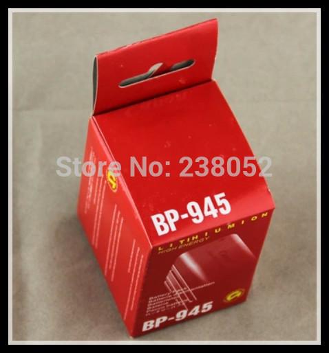 Аккумулятор Canon BP-945