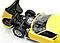Игрушка модель машины 1:18 Lamborghini Miura, фото 6
