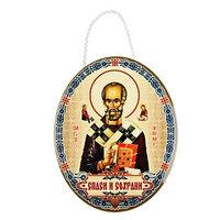 Икона 'Святитель Николай Чудотворец'