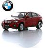 Игрушка модель машины 1:18 BMW X6
