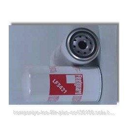 Масляный фильтр Fleetguard LF3421