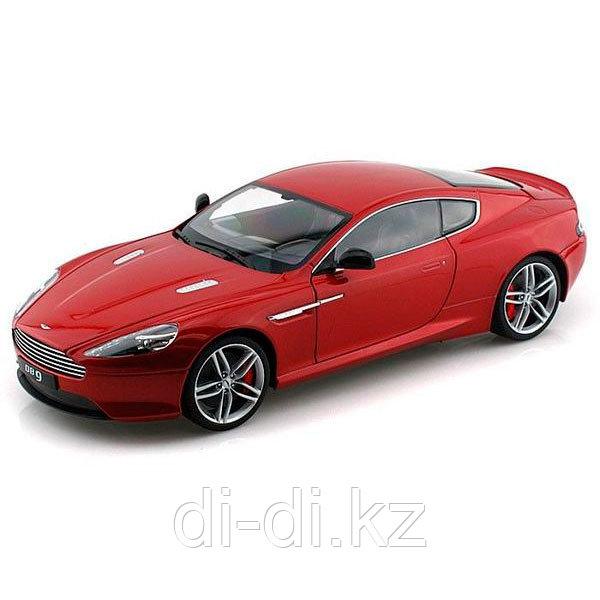 Игрушка модель машины 1:18 Aston Martin DB9