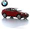 Игрушка модель машины 1:18 BMW X6, фото 7