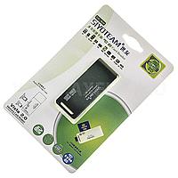 CardReader Siyoteam SY-368 ,USB2.0, MicroSD/SD, 480Mbps. , фото 1