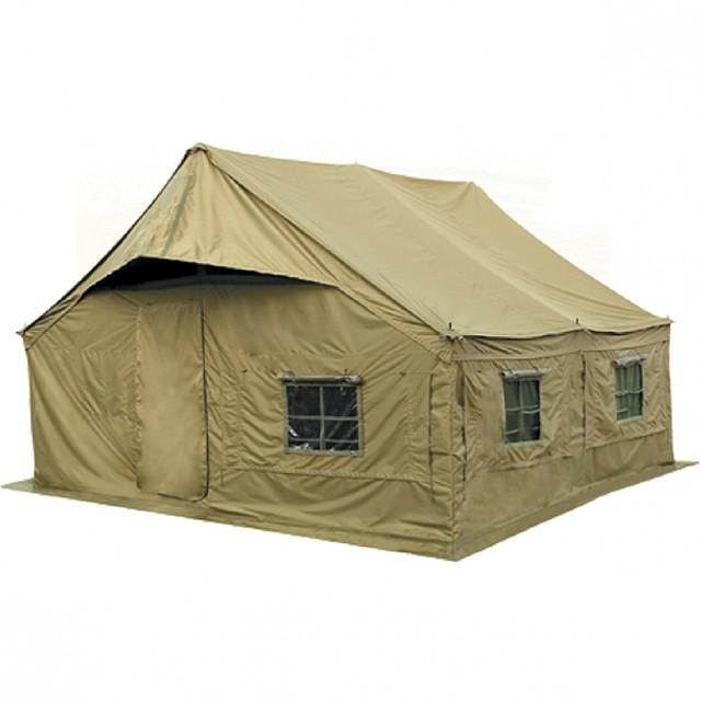 Палатки каркасные