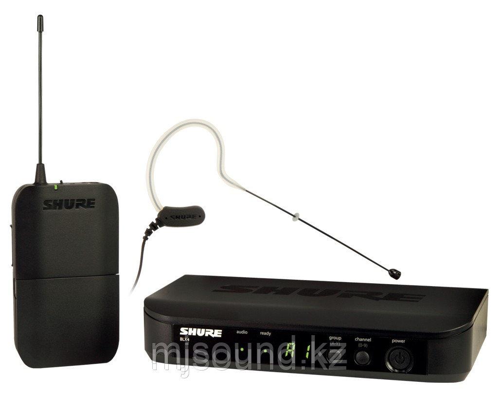 Головная радиосистема Shure BLX14E/MX53