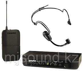 Головная радиосистема Shure BLX14E/PG30