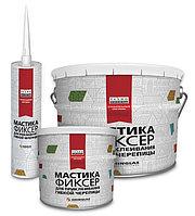 Мастика  3,6 кг для гибкой черепицы №23 Фиксер ТехноНИКОЛЬ