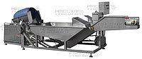 Оборудование для промывки рыбы