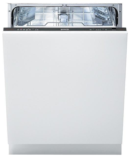 Встраиваемые посудомоечные машины Gorenje