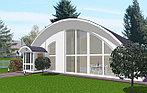 Как выбрать здание для Вашего бизнеса или Из чего же дом построить, чтобы было хорошо?