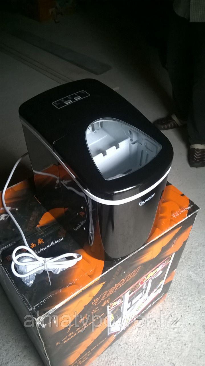 Льдогенератор 12 кг в сутки