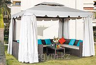 Беседка - шатер с мебелью SanMarco (3.5x2.5)