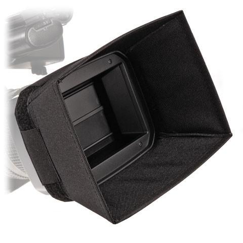 Универсальная бленда для видеокамер