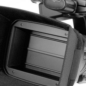 Универсальная бленда для видеокамер, фото 2