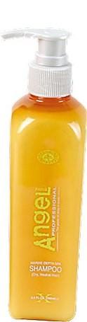 Шампунь для сухих и нормальных волос Angel Professional 500 мл.