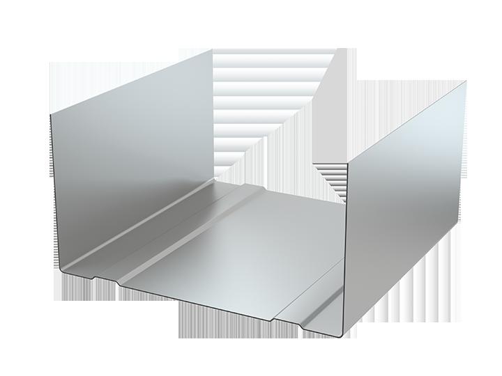 Профиль 50/40 направляющий (3 м) тол-а. 0,6