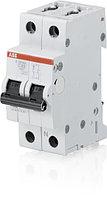 Автоматический выключатель S201 C6NA