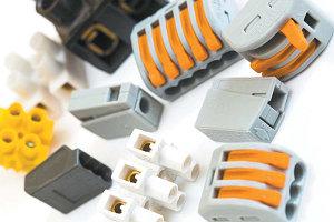 Изготовление изделий электромонтажных