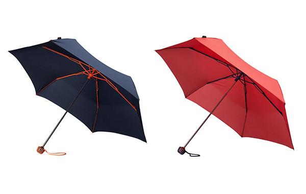 Зонты Samsonite: расширяем модельный ряд.