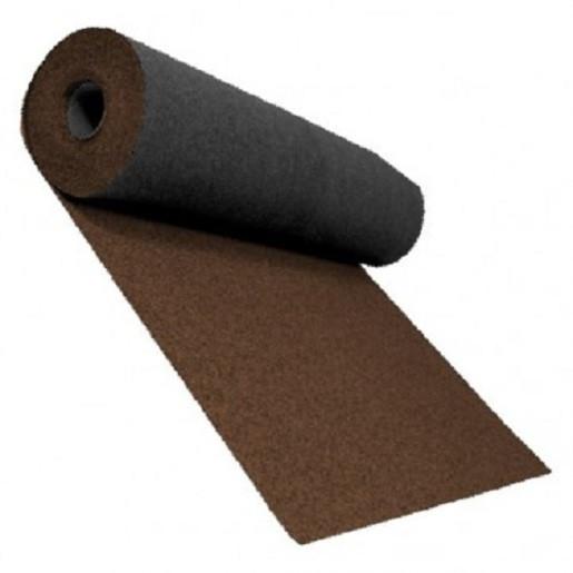 Ендовый ковёр 10 м/рулон Коричневый Shinglas