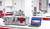 Измерение упругости, растяжимости, эластичности и хлебопекарной силы теста Alveo /PC/