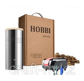 Дымогенератор Hobbi-smoke 2.0