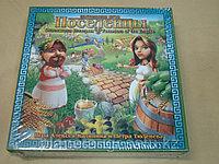 Настольная игра Поселенцы. Основатели империи, фото 1