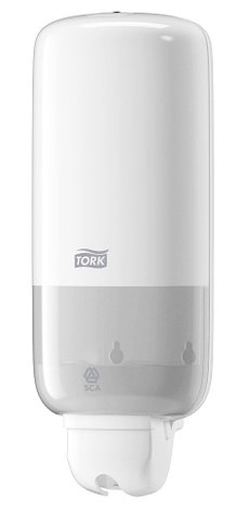Tork диспенсер для жидкого мыла 560000, фото 2