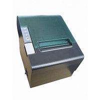 Чековый принтер RP80 US (черный, 80мм, 250мм/с) USB,RS-232